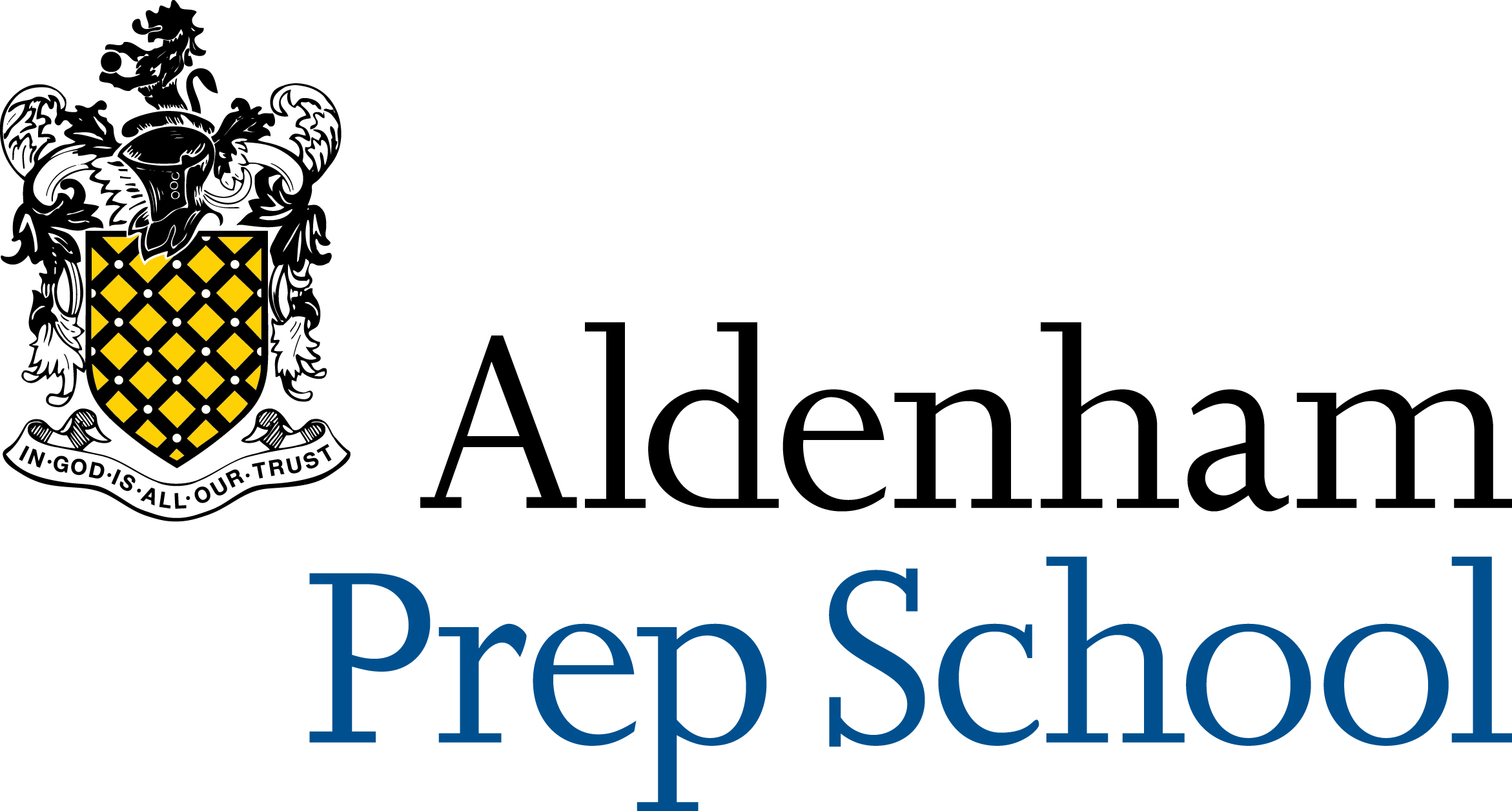 Aldenham Preparatory School logo