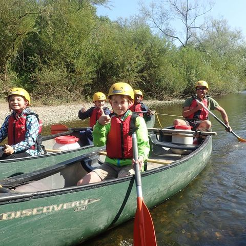All Hallows Year 5 River Wye (1)