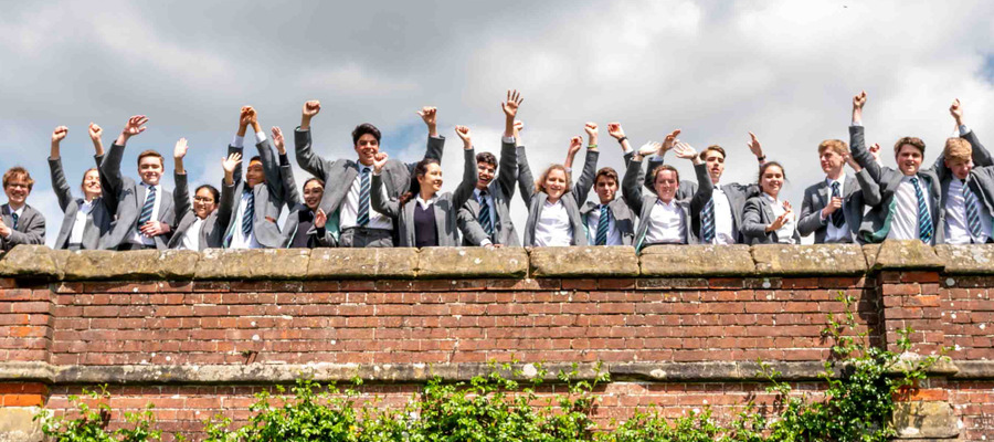 Ardingly College GCSE results