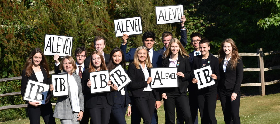 Ardingly College 2018 A level and IB Results