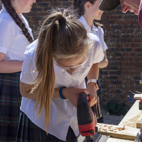 Ardingly College Shaping-My-World