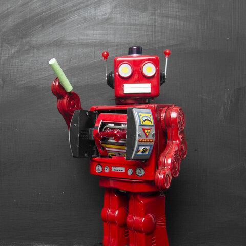 willrobotsreplaceteachers