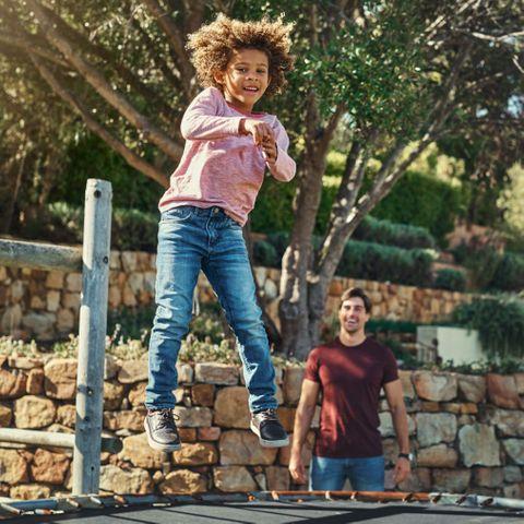 trampoline-parenting