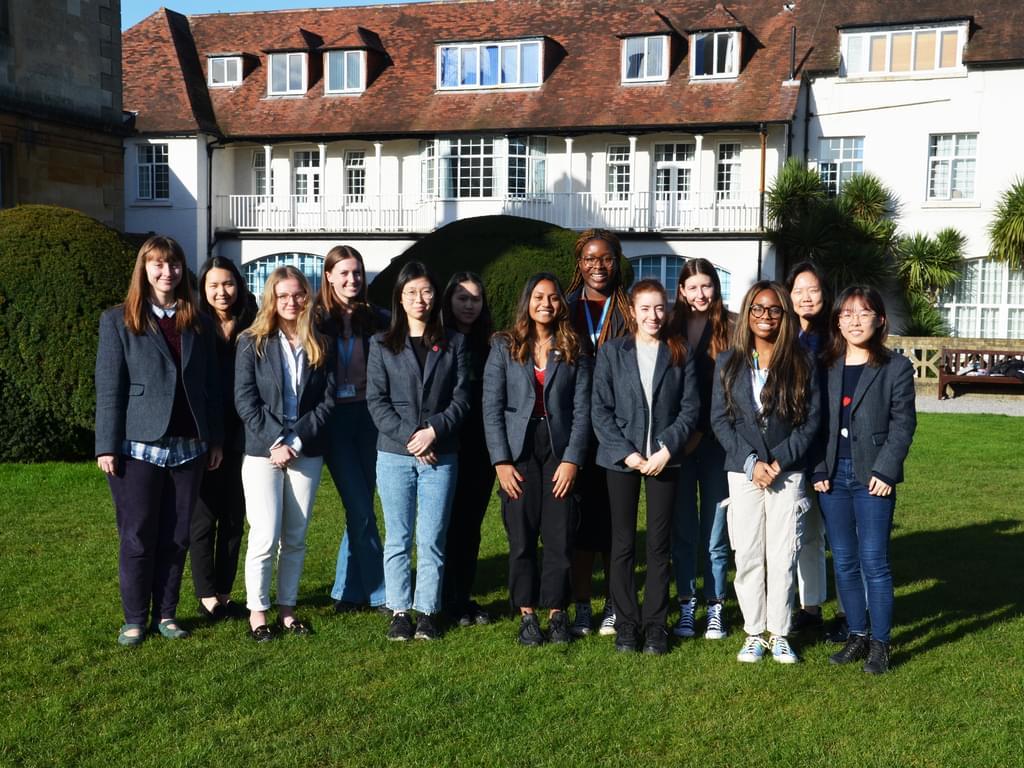 Badminton School Celebrates Fantastic EPQ Results