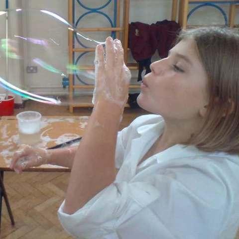 Bubble workshop(6)