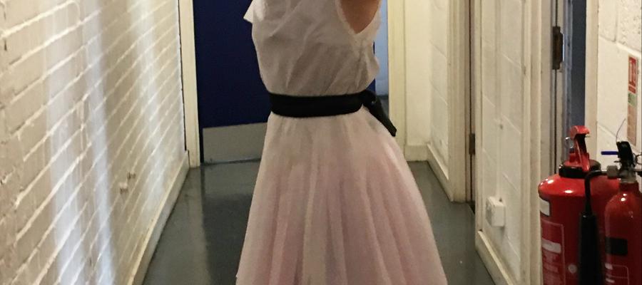 Kate Emerson Ballet