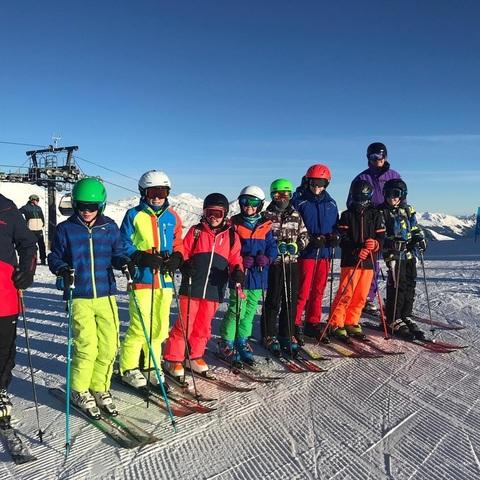 Prep Ski Trip December 2018 5