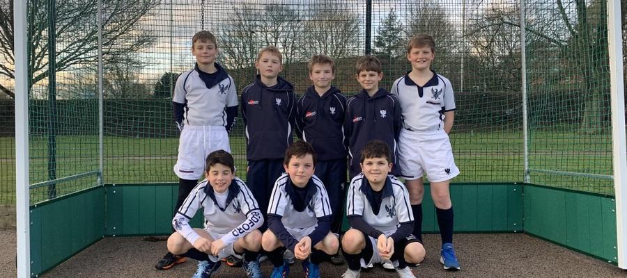 U11 Hockey boys Feb 2019