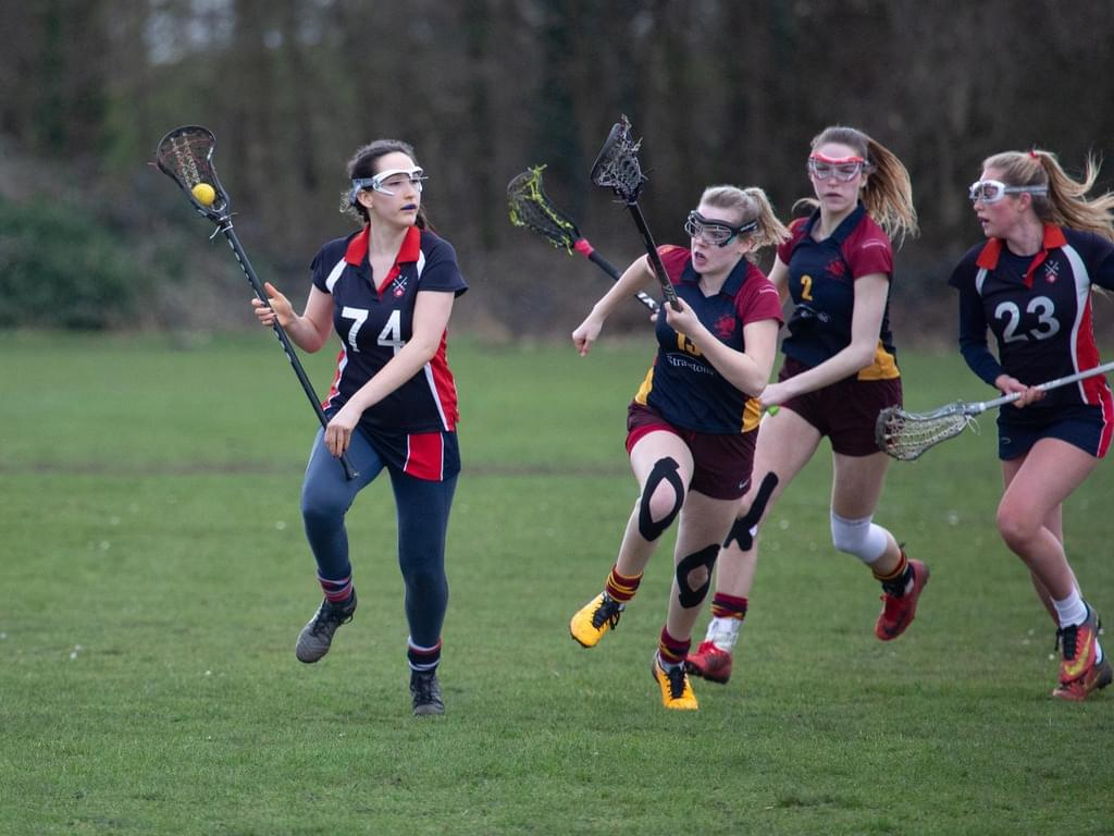 Berkhamsted School named as one of the best in the country for sport