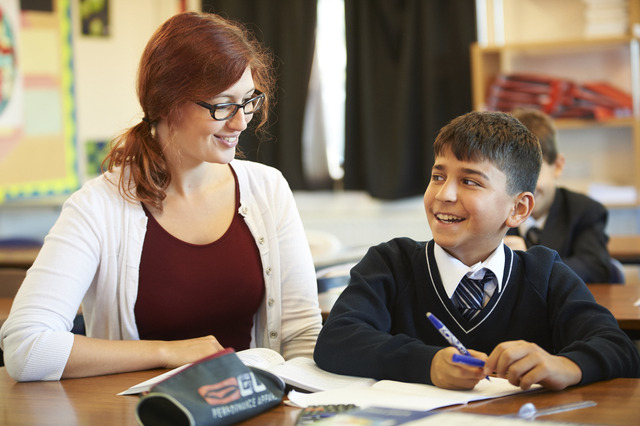 Bethany School values the opinions of both pupils and staff, while being dedicated to their wellbeing.