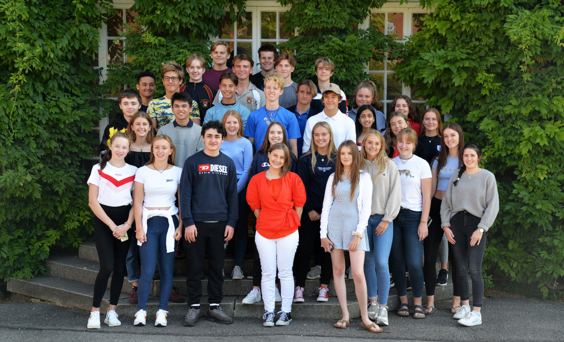 Bishop's Stortford College GCSE Pupils