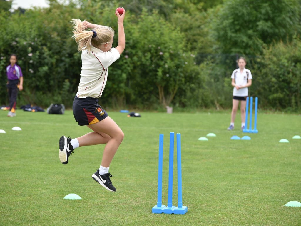 Prep School Cricket (1)