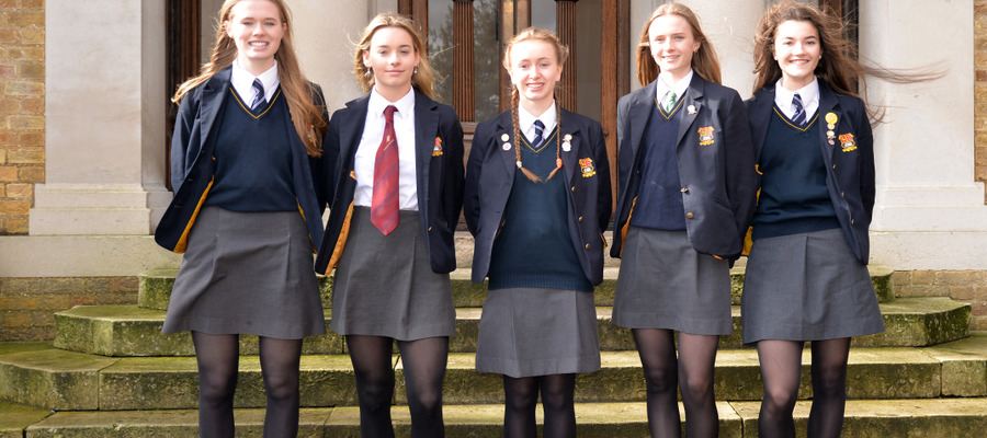 Bishop's Stortford College girls through to National Finals with CCHC