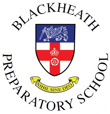 Blackheath Preparatory School logo