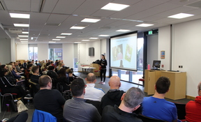 Health & Wellbeing Conference (2)