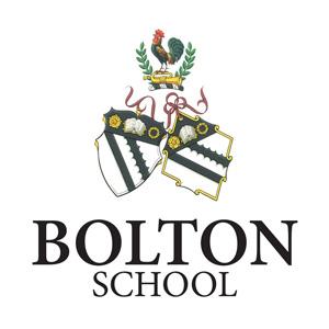 Bolton School Boys' Division logo