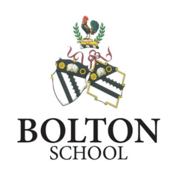 Bolton School Boys' Division