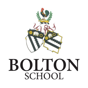 Bolton School Girls' Division logo