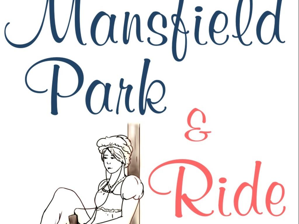 Mansfield Park & Ride 1