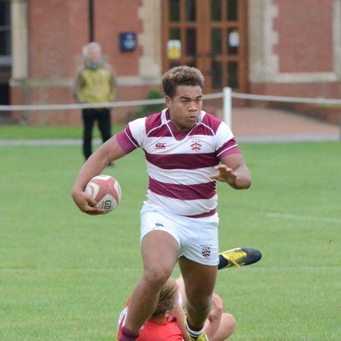 SPORT - Senior Sport - Rugby 1st (additional) (4)