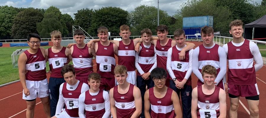 ESAA Midlands Prep Boys