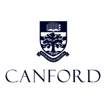 Canford School logo