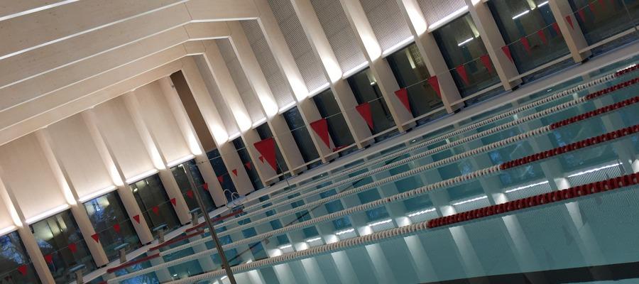 City of London Freemen's School Swimming Pool