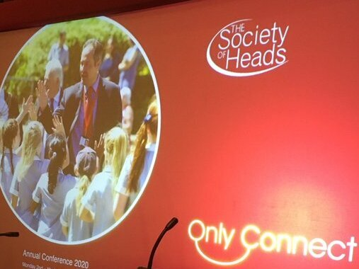 Society of Heads Conference March 2020