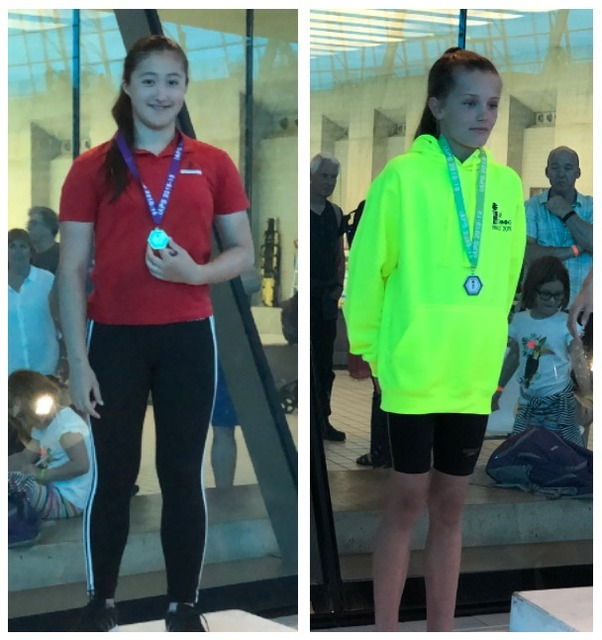 iaps swimming finals
