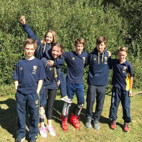 Ski-Team-ESSKIA
