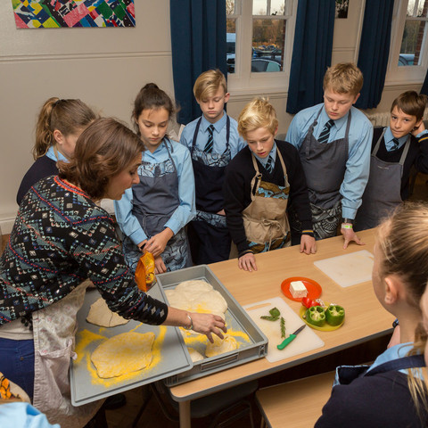 CPS Food Tech- Pizza making 6.3-0280_52683
