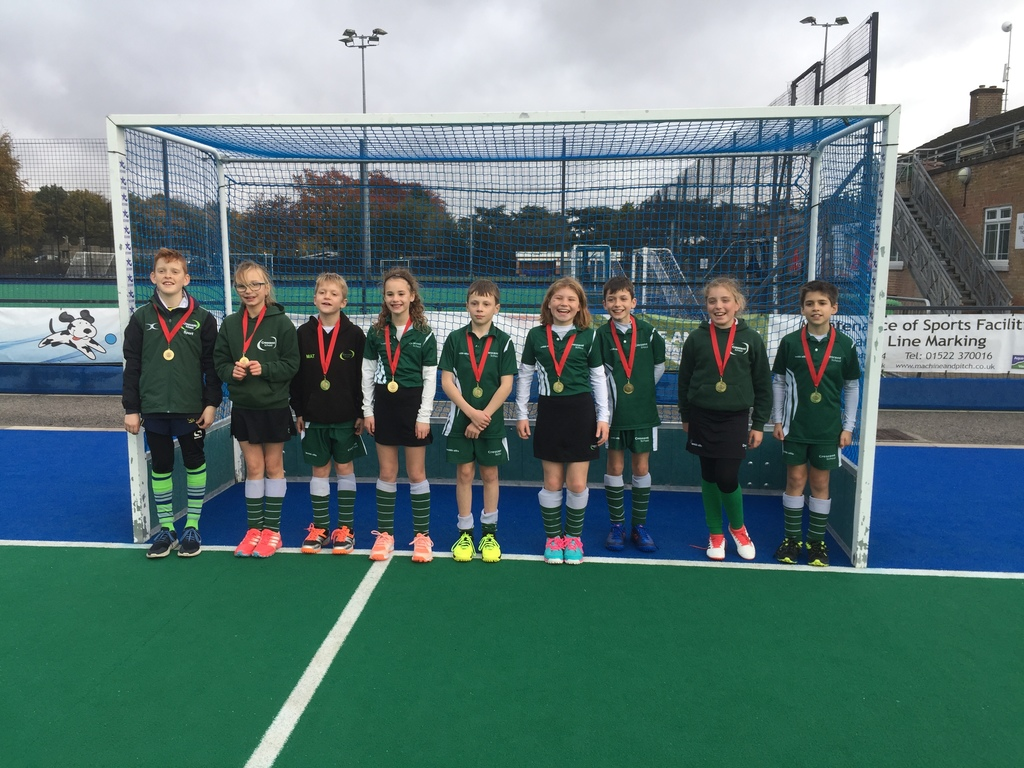 U11 ISA Hockey