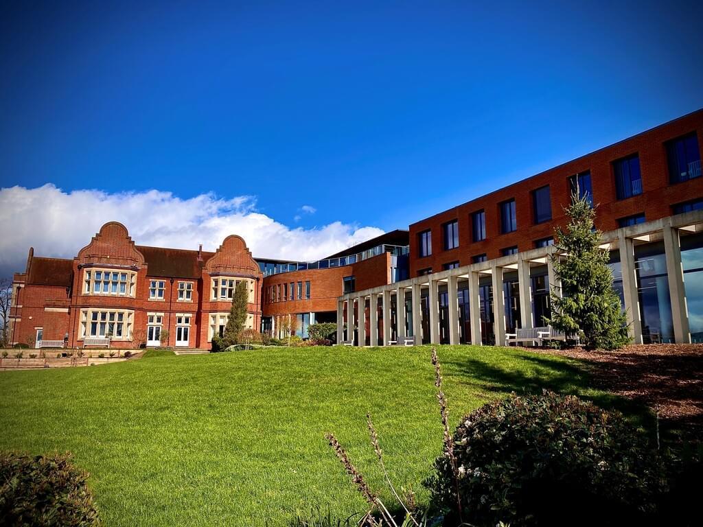School image - March 2020