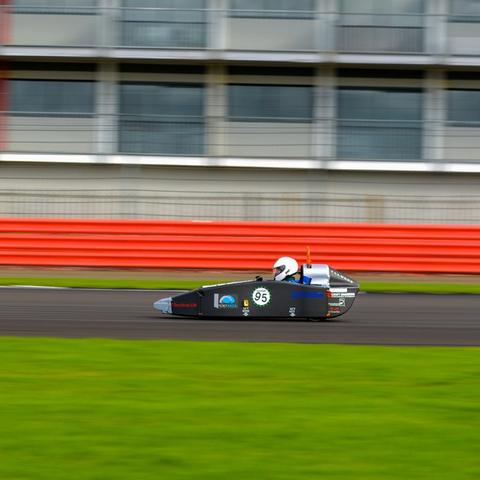 Silverstone 10