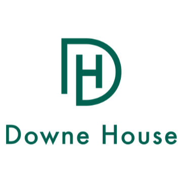 Downe House School logo