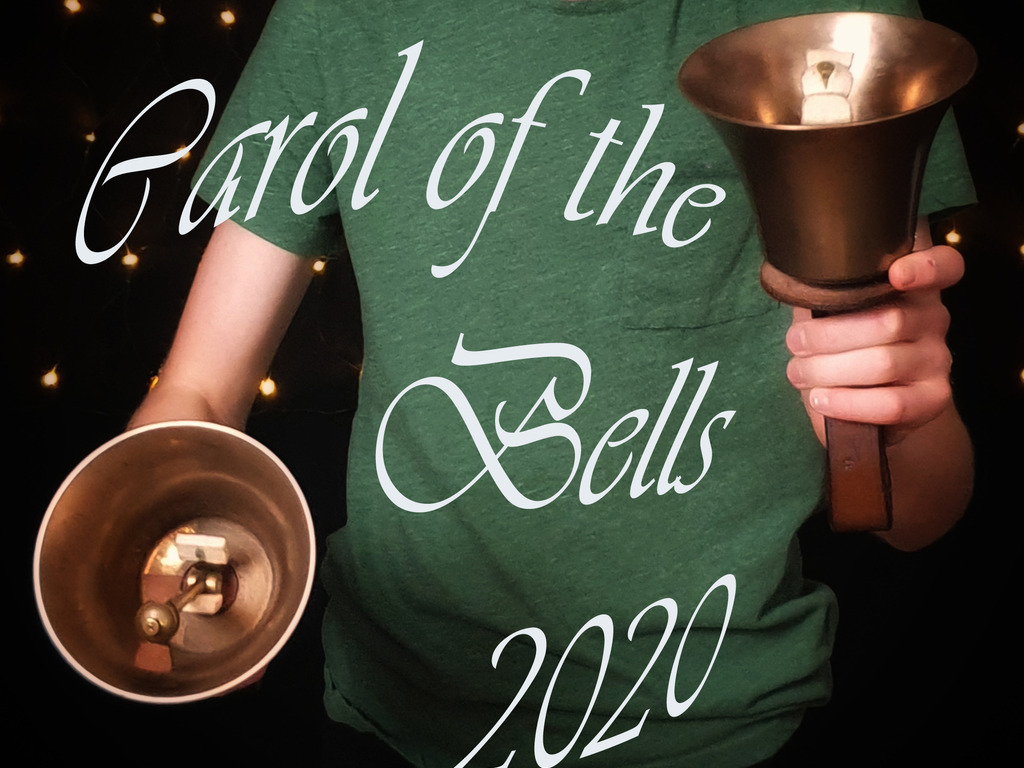 Carol of the Bells 2020