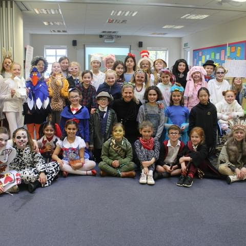 World Book Day 2020 (71)