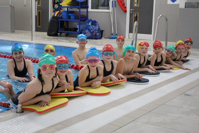 New Swimming Development Squad (1)