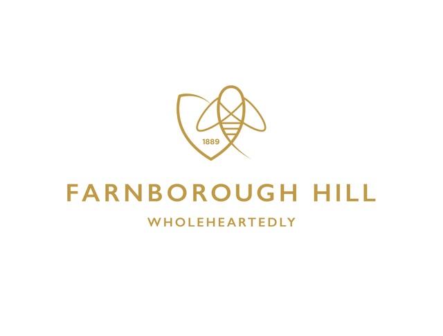 Farnborough Hill unveils a new look