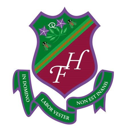 Farnborough Hill logo