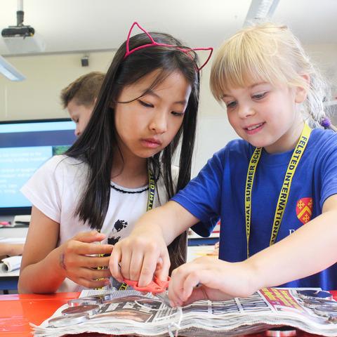 Felsted International Summer School