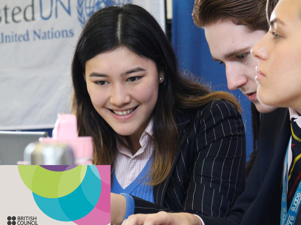 Felsted School hosts their 10th annual Model UN conference