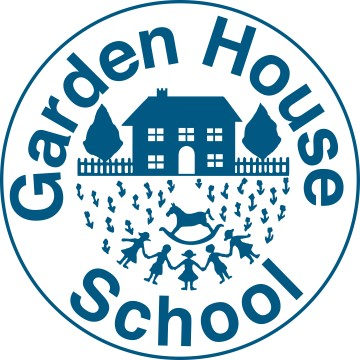 Garden House Girls' School logo