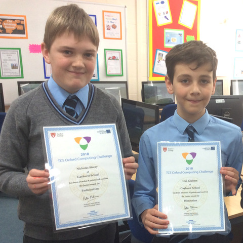 Gayhurst_Independent_School_TSC_Comupting_Year6_Maths