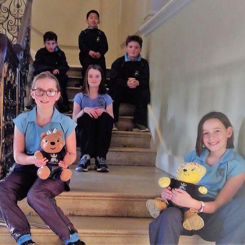 Upper School Three Peaks Challenge (3)