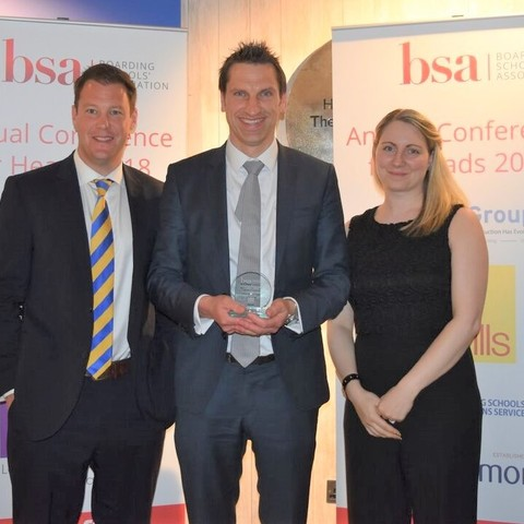 BSA Wellbeing Initiative Awards photo (3)
