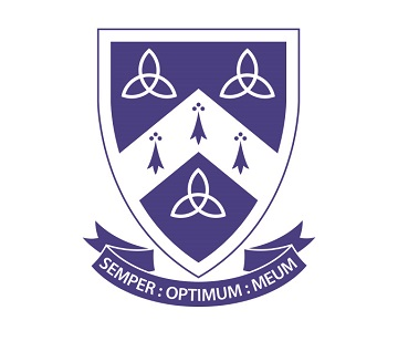 Hoe Bridge School logo