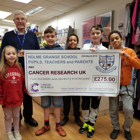 cancer research 2