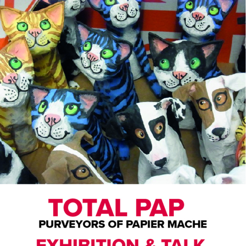 Total Pap at Kent College