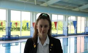 Katherine Bailey swimming (2)
